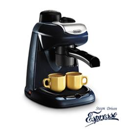 半自動咖啡機EC7