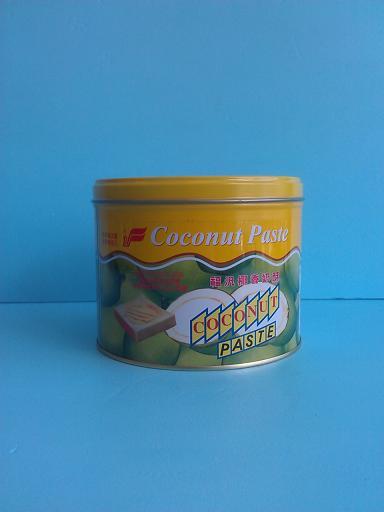 椰子奶酥-福泛1.8kg