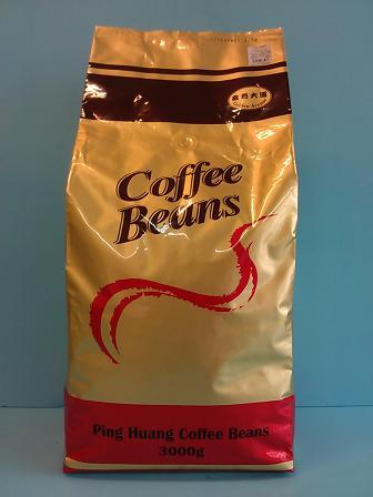 金色大道咖啡 3.0kg