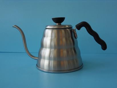 Hario細嘴冷水壺 1.2L-咖啡專業器材-宮廷細口壺及手沖壺