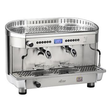 BEZZERA ELLISSE-2GR 半自動220V-咖啡機-Tiamo咖啡機