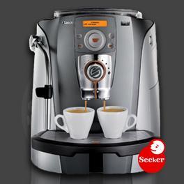 精緻優雅全自動咖啡機