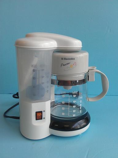 5杯咖啡機TSK-U191AF-咖啡機-美式濾泡咖啡機