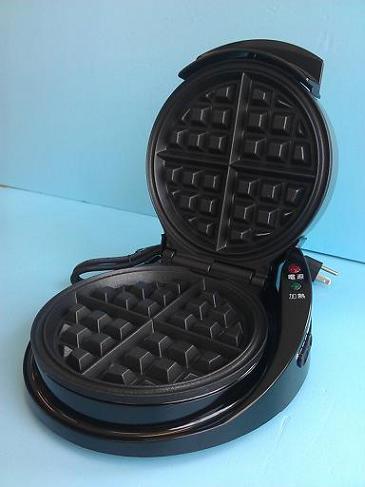 可調式鬆餅機