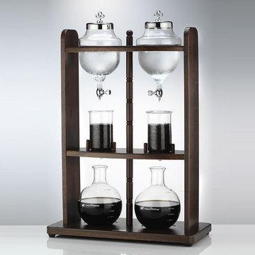 營業用冰滴咖啡壺20人份-咖啡專業器材-冰滴壺