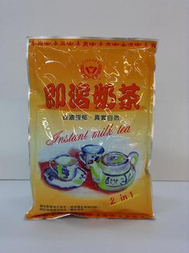 品皇即溶奶茶(2合1)