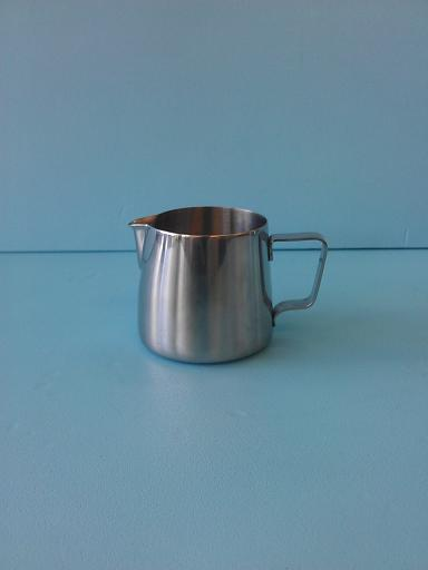 LACOR拉花奶盅 150cc-咖啡專業器材-拉花杯