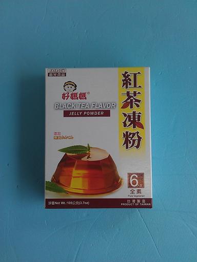 杏仁果凍粉(105g 1包入)