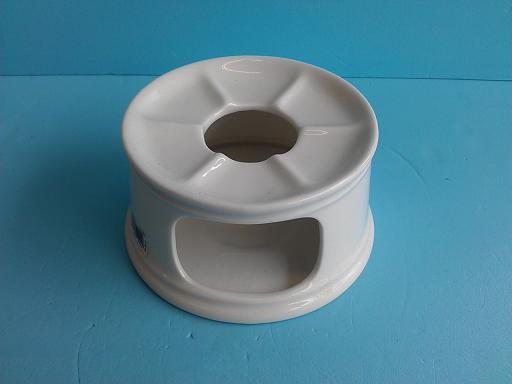 白瓷爐座 特價組