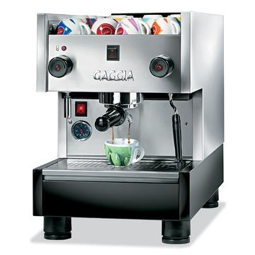 GAGGIA TS 半自動咖啡機 黑