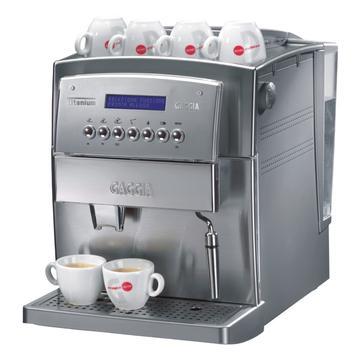 GAGGIA Titanium 全自動咖啡機