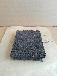 浦洱茶磚-茶飲系列-茶葉