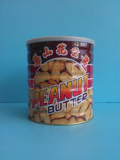 花生醬-梨山3.5kg