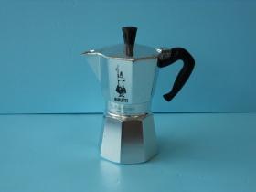 MOKA經典摩卡壺-6杯-咖啡專業器材-摩卡壺及配件