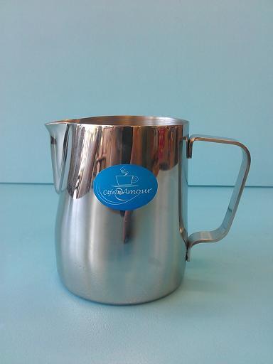 奶盅300cc拉花杯(小)-咖啡專業器材-拉花杯