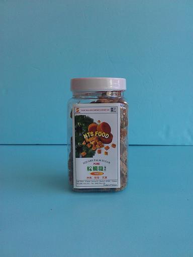 棕棕櫚糖(粗粒)300g