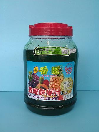 奇異果醬3.5KG刨