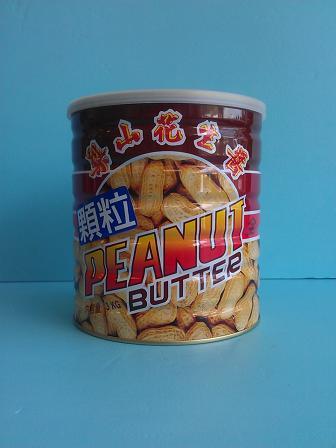 花生醬 顆粒 梨山3.5kg