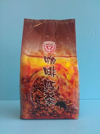 咖啡紅茶包75g*10入-茶飲系列-茶包系列