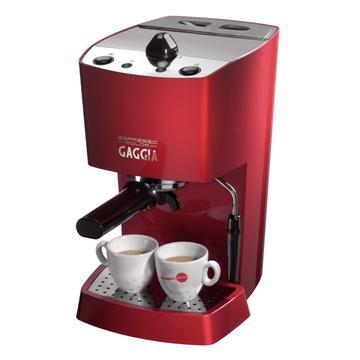 GAGGIA Espresso Colore