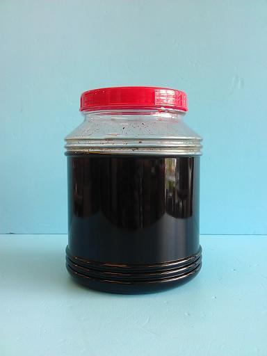 鳥梅顆粒3.5KG刨-咖啡周邊商品-刨冰醬及桔醬及水果醬