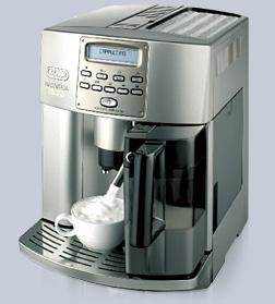 全自動咖啡機ESAM3500