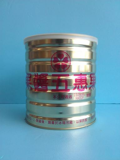 草莓醬-梨山3.5kg
