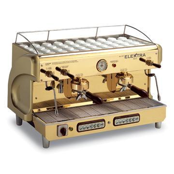 Elektra T-G 半自動雙孔咖啡機