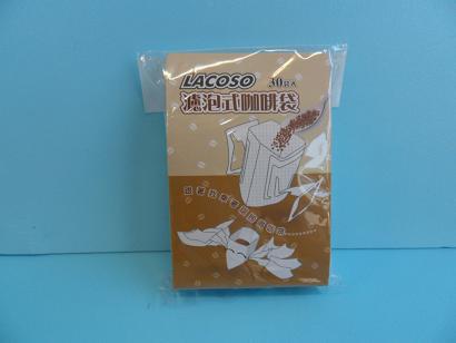 濾泡式咖啡袋(掛耳式30只入)-咖啡專業器材-咖啡濾杯濾紙及濾布