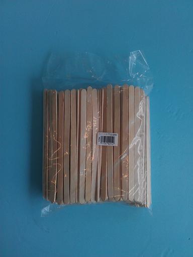 木片小調棒 14cm 250支