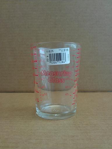 玻璃量杯4oz-飲品周邊器具-其他器具