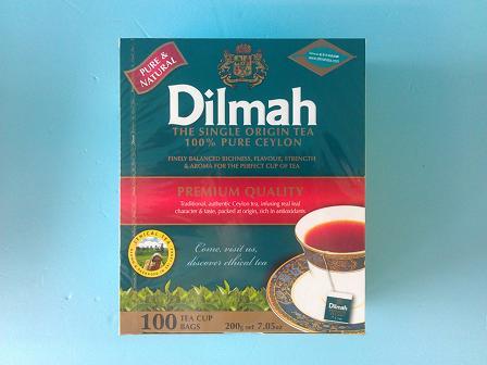 帝瑪錫蘭小茶包2g*100入