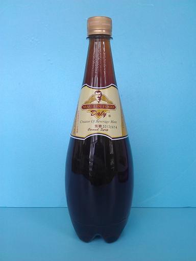 焦糖糖漿-達利胖瓶1.2L