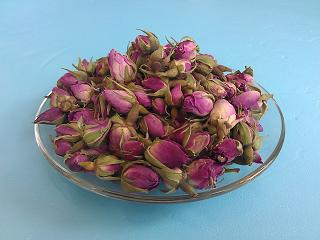 粉紅玫瑰花 .70g-茶飲系列