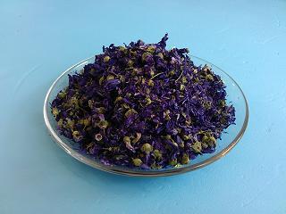 紫羅蘭.50g-茶飲系列-花果茶系列
