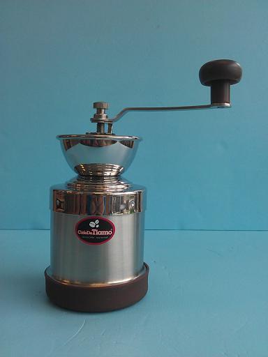 手動磨豆機 BE8528-咖啡專業器材-手摇磨豆機