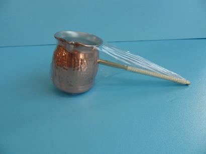 土耳其咖啡壺(銅)
