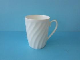 羅紋馬克杯 380ml-咖啡專業器材-隨手杯系列