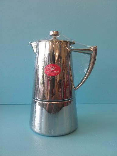 瑞特 6人摩卡壺-咖啡專業器材-摩卡壺及配件