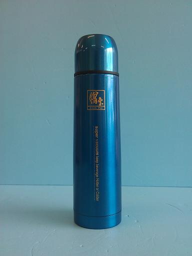 鍋寶超真空保溫瓶(雙蓋) 510cc-飲品周邊器具-保溫瓶