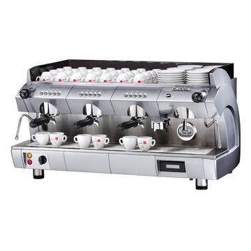GAGGIA GD 三孔半自動咖啡機