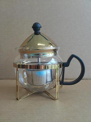 茶王濾茶器 金
