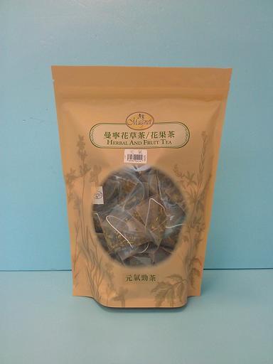 元氣勁茶.營業用2g*40入-茶飲系列-花果茶系列