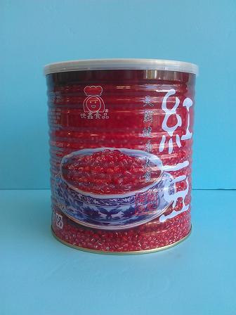 紅豆粒-世
