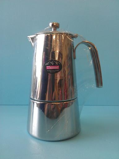 502摩卡壺6杯-咖啡專業器材-摩卡壺及配件