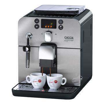 GAGGIA Brera 全自動咖啡機 黑色