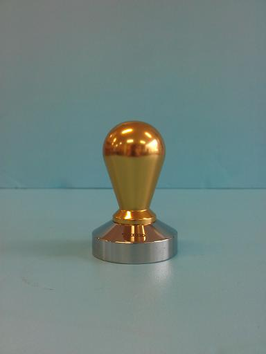 金柄填壓器 58.5mm-咖啡專業器材-咖啡配件器材