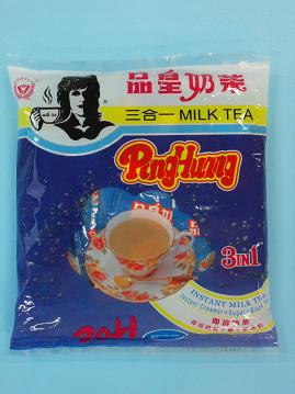 品皇3合1奶茶經濟包