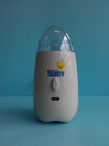 Tweety電動磨豆機(大)-咖啡專業器材-電動磨豆機