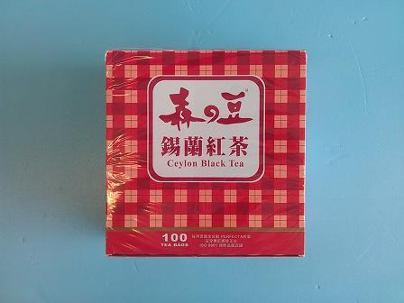 錫蘭小紅茶包(森)2g*100入